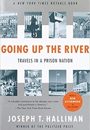Going Up the River: Travels in a Prison Nation (Joseph T. Hallinan)