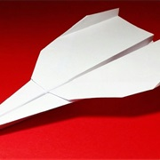 Make a Paper Airplane