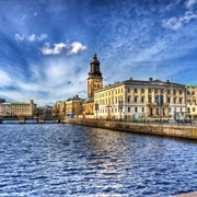 Gothenburg, Sweden, Europe