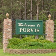 Purvis, Mississippi