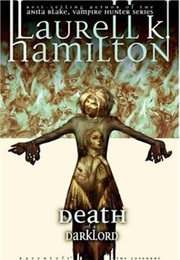 Death of a Darklord (Laurell K. Hamilton)