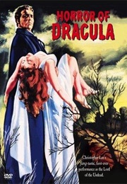 The Horror of Dracula (1958)