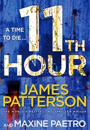 11th Hour (James Patterson and Maxine Paetro)