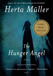 The Hunger Angel (Herta Müller)