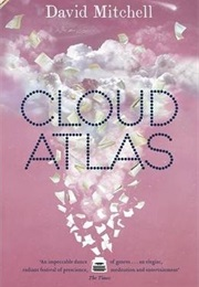 Cloud Atlas (David Mitchell)
