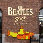 The Beatles Story (Liverpool, UK)