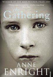 2007: The Gathering (Anne Enright)