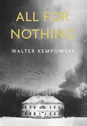 All for Nothing (Walter Kempowski)