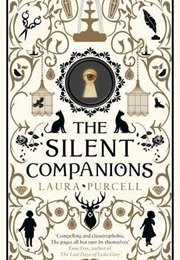 The Silent Companions (Laura Purcell)