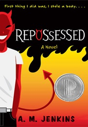 Repossessed (A.M. Jenkins)