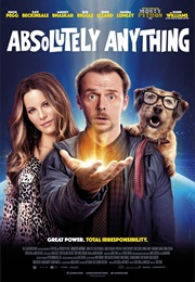 Absolutely Anything (2015) (2015)