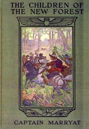 The Children of the New Forest (Captain Marryat)