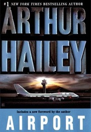 Airport (Arthur Hailey)