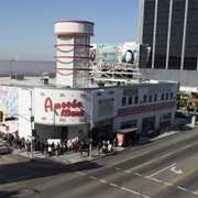 Amoeba Music (Hollywood)
