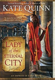 Lady of the Eternal City (Kate Quinn)