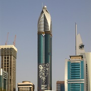 Rose Rayhaan by Rotana, Dubai