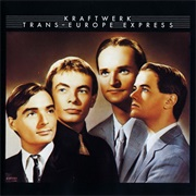Trans-Europe Express (Kraftwerk, 1977)