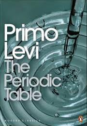 The Periodic Table - Primo Levi (Primo Levi)