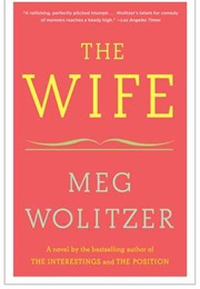 The Wife (Meg Wolitzer)