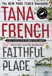 The Dublin Murder Squad Series (2010-2016) (Tana French)