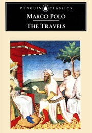 Travels (Marco Polo)