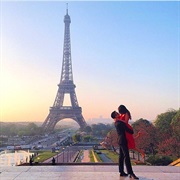 Paris With Someone You Love