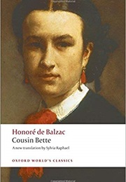Cousin Bette (Honoré De Balzac)