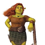 Fiona (Shrek 4Ever After)