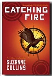 Hunger Games Trilogy (Suzanne Collins)