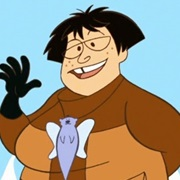 Dnamy in Kim Possible