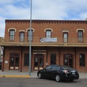 Fort Benton Historic District