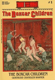 The Boxcar Children (Gertrude Chandler Warner)
