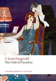 This Side of Paradise (F. Scott Fitzgerald)