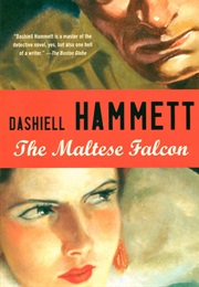 The Maltese Falcon (Dashiell Hammett)