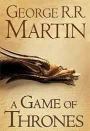 A Game of Thrones (George Rr Martin)