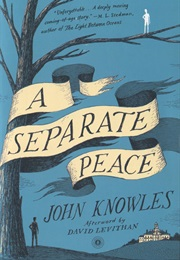 A Seperate Peace (John Knowles)