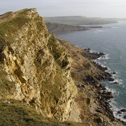Dorset and East Devon Coast (Dorset, England)