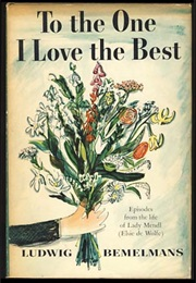 To the One I Love Best (Ludwig Bemelmans)