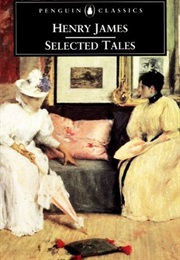 Selected Tales (Henry James)