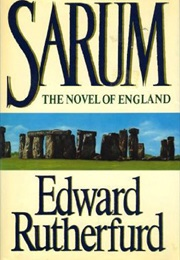 Sarum (Edward Rutherfurd)