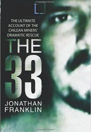 The 33 (Jonathan Franklin)