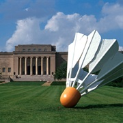 Nelson-Atkins Museum of Art (Kansas City, MO)
