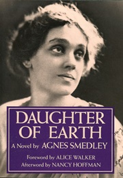 Daughter of Earth (Agnes Smedley)