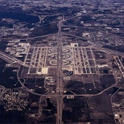 DFW Dallas-Fort Worth IAP