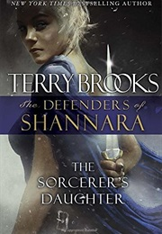 The Sorcerer's Daughter (Terry Brooks)