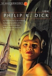 Ubik (Philip K Dick)