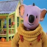 The Koala Brothers Characters