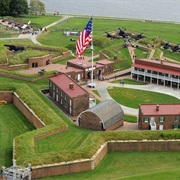 Fort Mchenry (Baltimore, MD)
