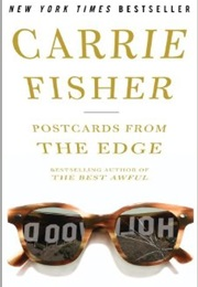 Postcards From the Edge (Carrie Fisher)
