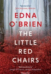 The Little Red Chairs (Edna O' Brien)
